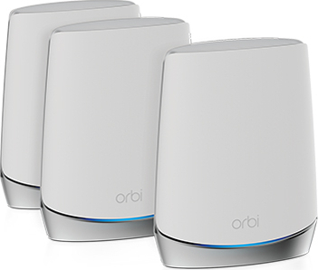 Orbi WiFi 6 Mini RBK753-100JPS