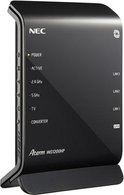 AtermWG1200HP PA-WG1200HP