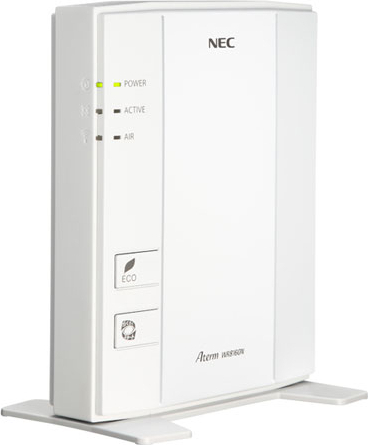 AtermWR8160N PA-WR8160N-ST