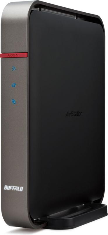 AirStation HighPower Giga WZR-1750DHP2/NBD