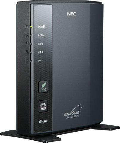 AtermWR8700N PA-WR8700N-HP