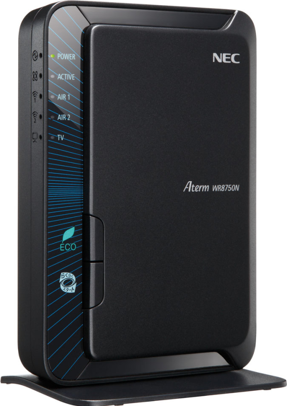 AtermWR8750N PA-WR8750N-HP