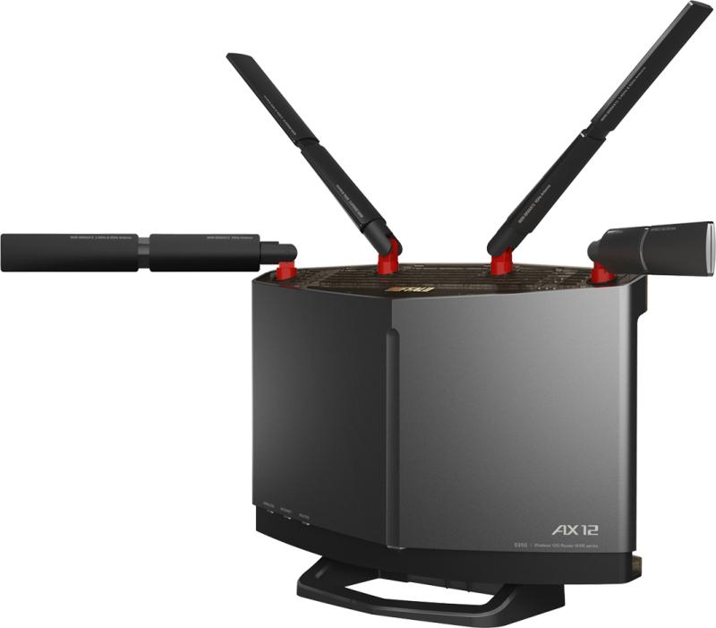 AirStation WXR-5950AX12R