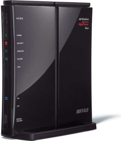 DWR-HP-G300NH